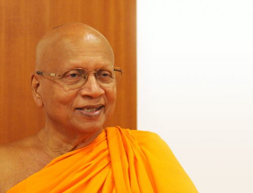 Past Event – Bhante's 79th Birthday Celebration