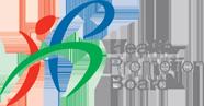 Health Promotion Board Logo