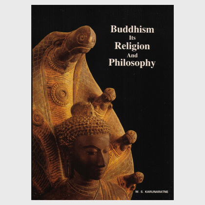 Buddhism Its Religion and Philosophy