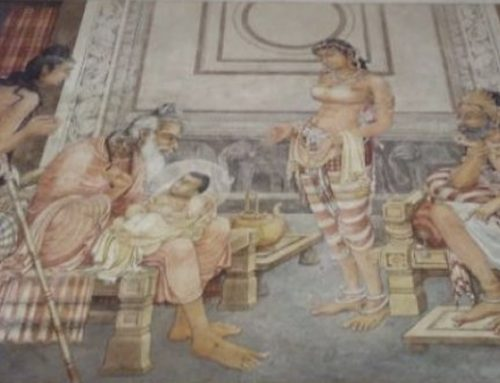 BL Book Club – Back to the Samsara