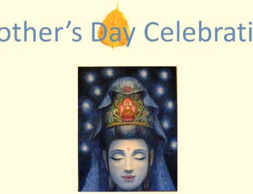 Past Event – Mother's Day Celebration 2017