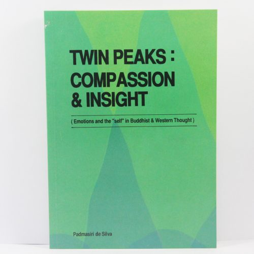 Twin Peaks: Compassion & Insight