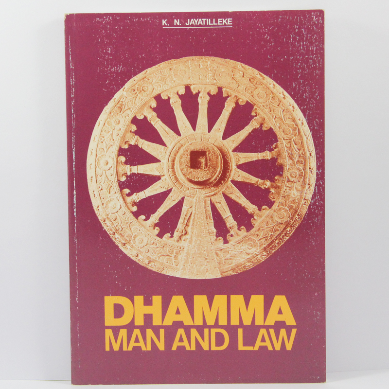 Dhamma Man and Law