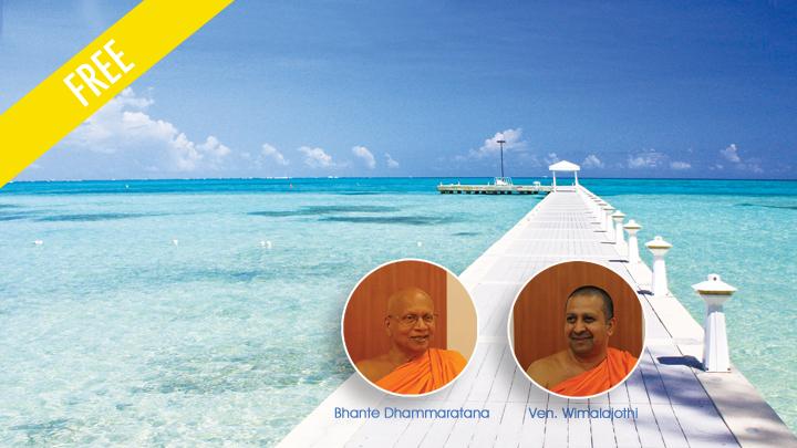Past Event – Guided Meditation Towards Vipassana – The ...