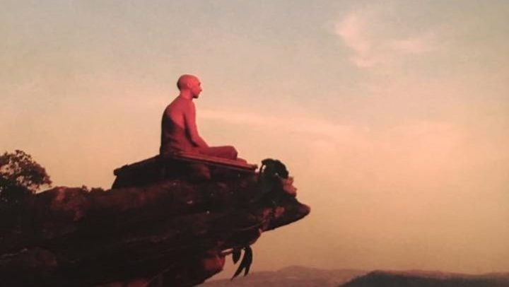 Past Event – Meditation & Dhamma Retreat 2019
