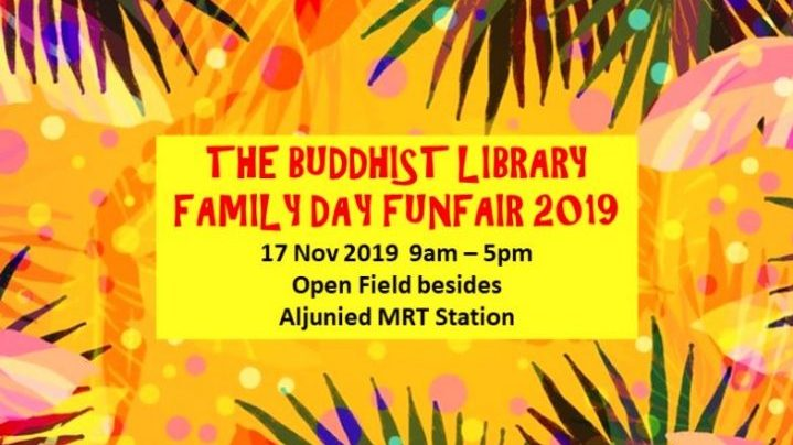 BL Family Day Funfair 2019