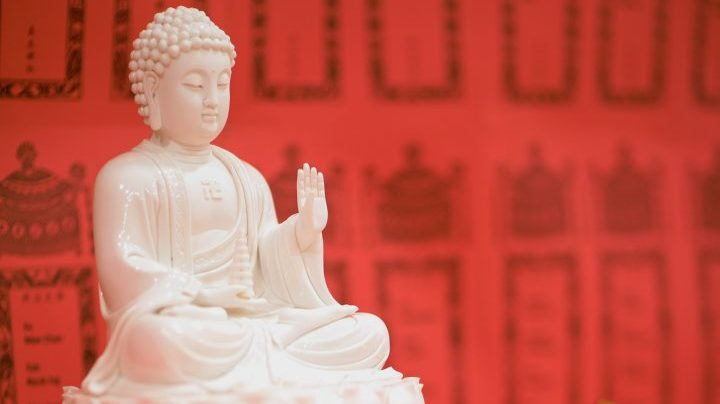 Past Event – Medicine Buddha Puja 2020