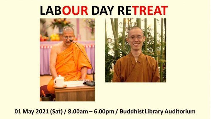 Labour Day Retreat 2021