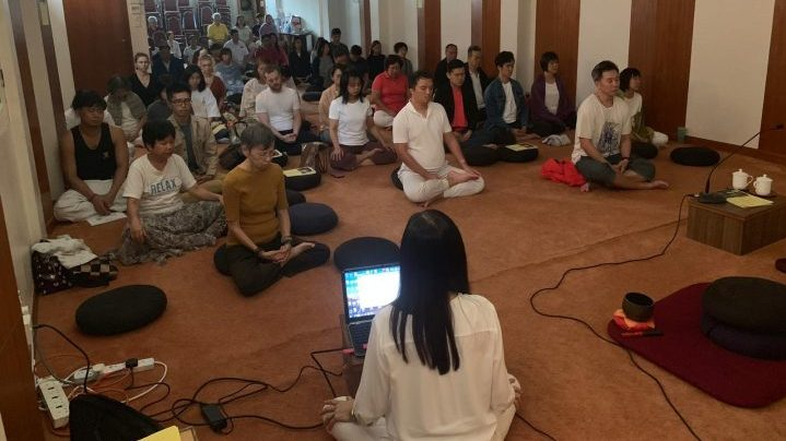 Past Event – National Day Retreat 2021